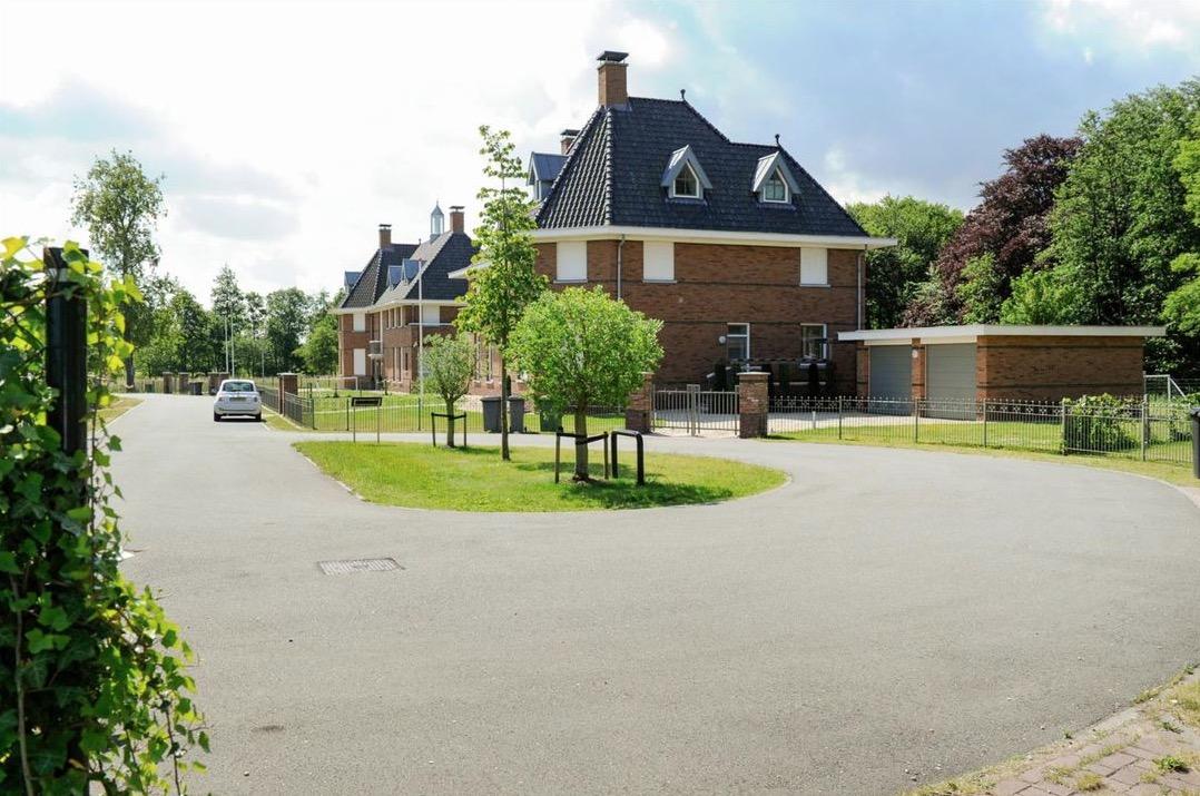 Katwijkseweg, Wassenaar